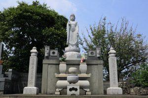 永代供養墓地の画像